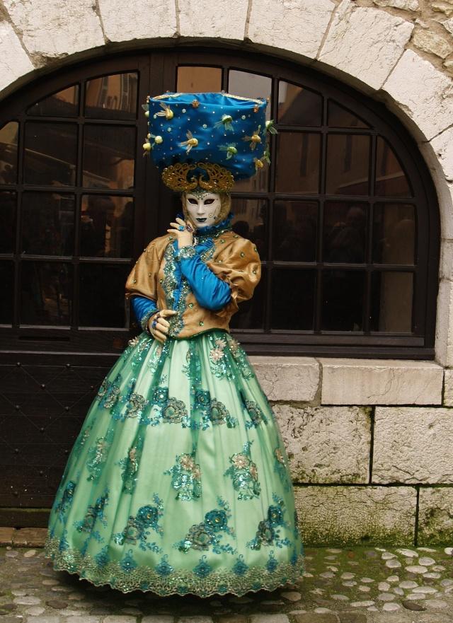 Carnaval vénitien Annecy 2014  P3144211