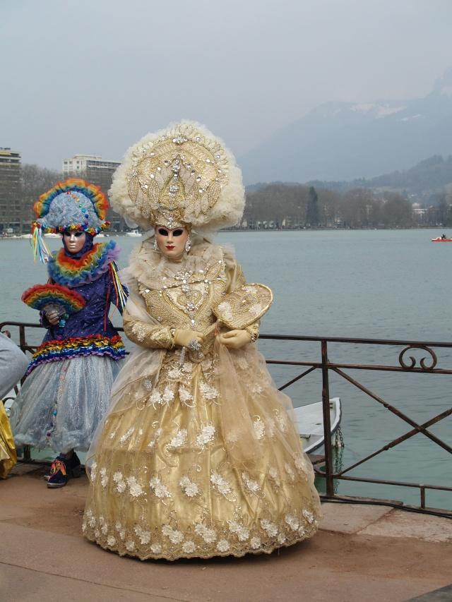 Carnaval vénitien Annecy 2014  P3154510