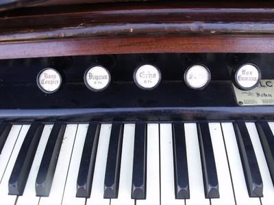 Harmonium John Malcom and Co Harmon12