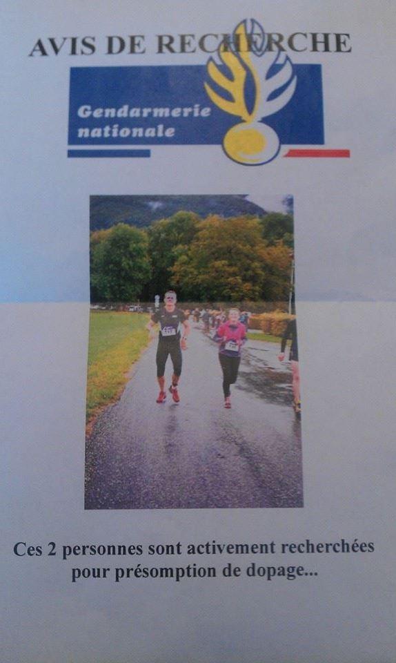 Ronde du Bout du lac - 13/10/2013 96015211