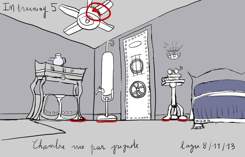 Lazu [Challenge de l'été P20] - Page 5 Grigno10