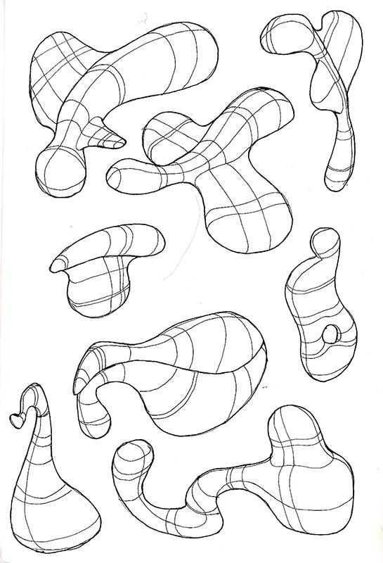 Gromy - Etudes et WIP - Page 5 Gromyd16