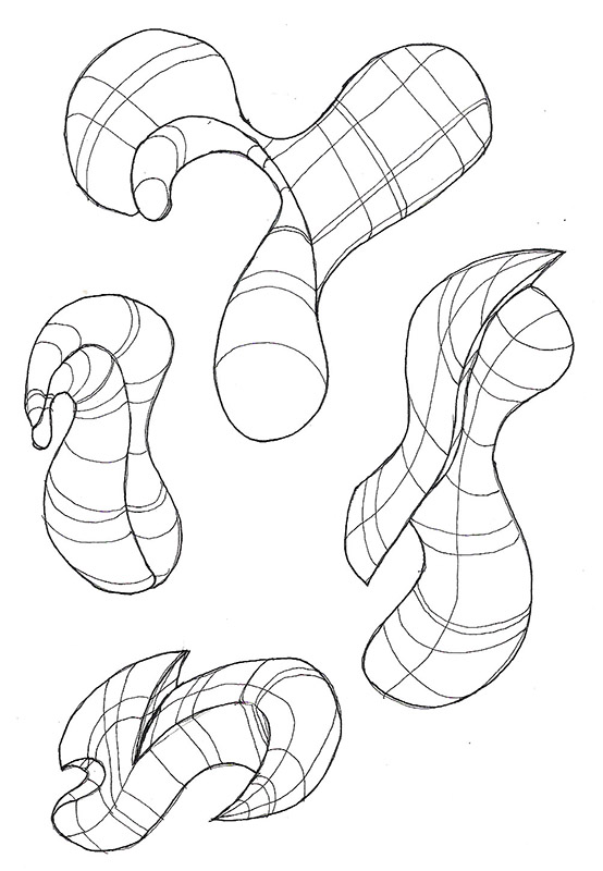 Gromy - Etudes et WIP - Page 5 Gromyd17