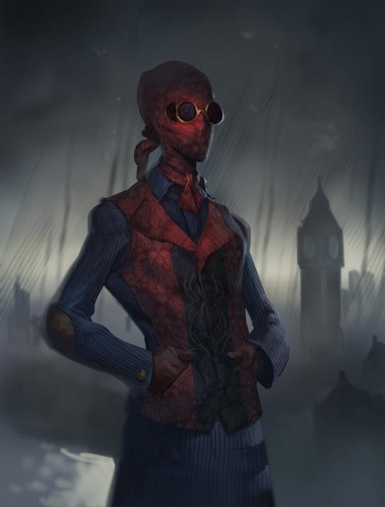 [bank] Les artistes que vous adorez - Page 4 Spider10