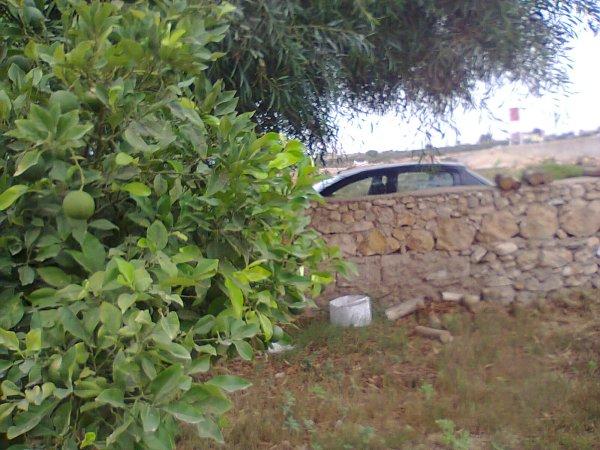 Mes photos de vacances : landing succes in Ouled mimoune Mimoun27