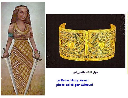 L'ancetre berbere pasteur devenu batisseur de kasbah et forts Mimoun53