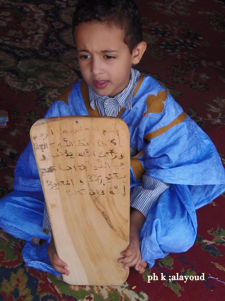 L'ancetre berbere pasteur devenu batisseur de kasbah et forts Mimoun55