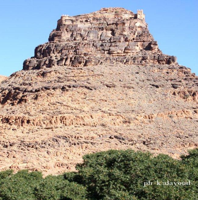 Amazigh - L'Amazigh  le peuple batisseur  et inventeur , guerrier et fier Mimoun62