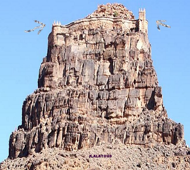 Amazigh - L'Amazigh  le peuple batisseur  et inventeur , guerrier et fier Mimoun63