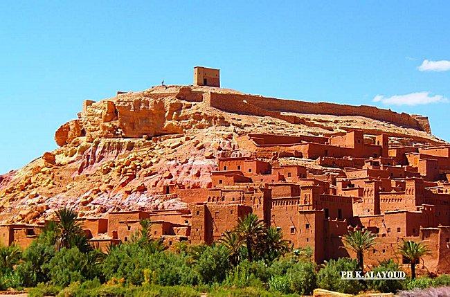 Amazigh - L'Amazigh  le peuple batisseur  et inventeur , guerrier et fier Mimoun64