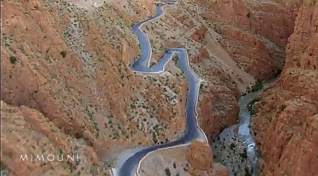 Amazigh - L'Amazigh  le peuple batisseur  et inventeur , guerrier et fier Mimoun68