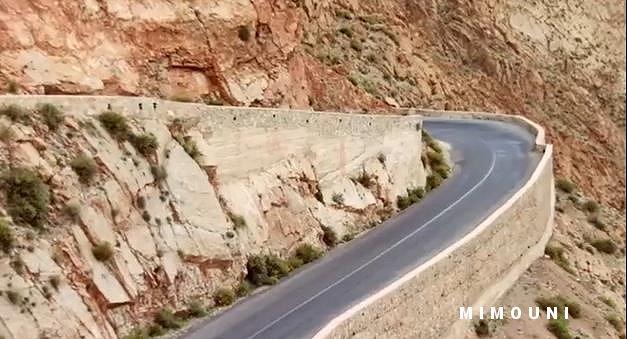 Amazigh - L'Amazigh  le peuple batisseur  et inventeur , guerrier et fier Mimoun70