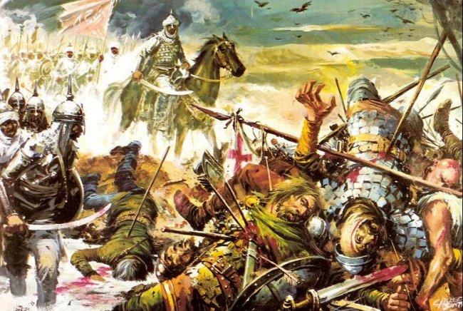 Amazigh - L'Amazigh  le peuple batisseur  et inventeur , guerrier et fier Mimoun72