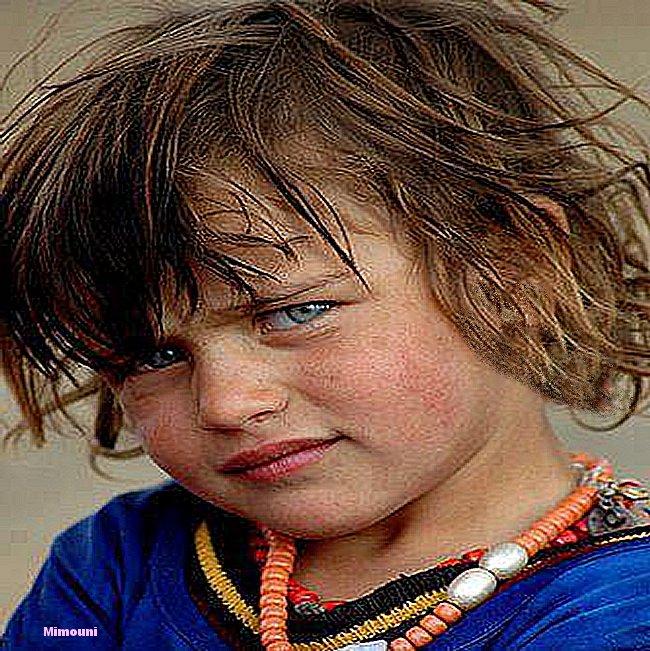120 siècles d'Histoire Amazigh Berbere en une seule page - Page 1 Mimoun73