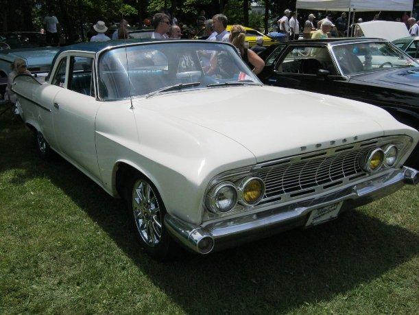 Dodge Phoenix 1961 !? 93767910