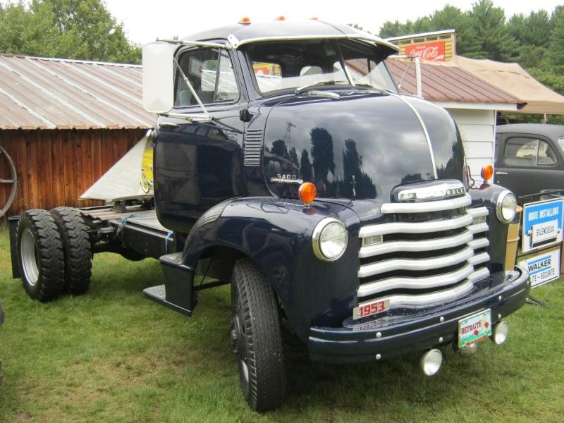 beau truck pour le prix Chevr109
