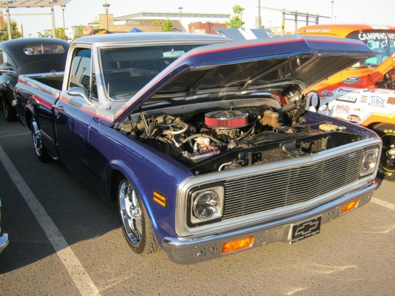 "1969 Chevy C-10 (dropped) - ""Nacho Truck"" Chevro92"