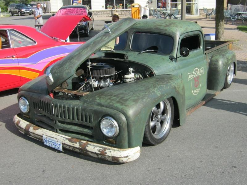 "1969 Chevy C-10 (dropped) - ""Nacho Truck"" Intern11"