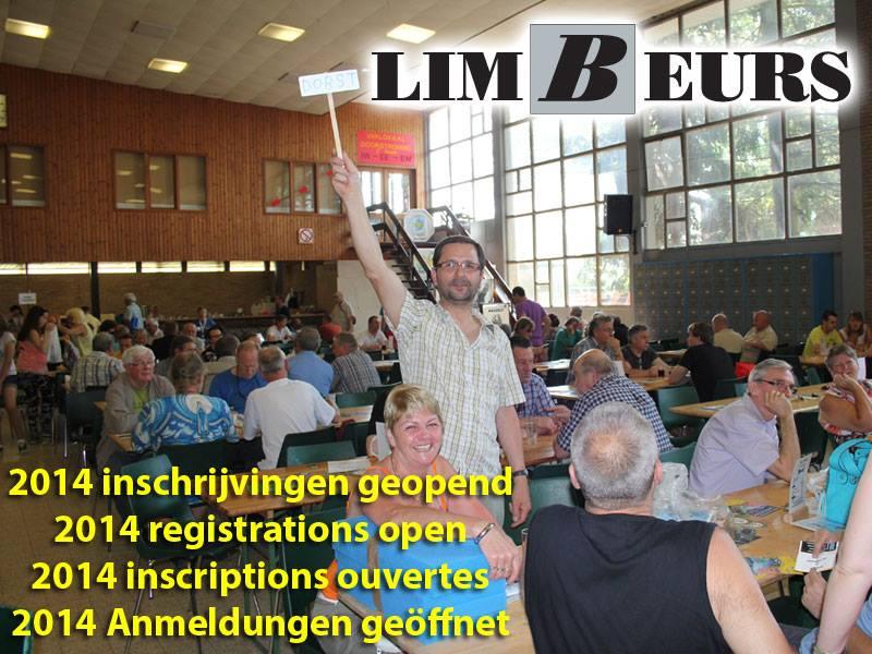 Limbeurs 6 juillet 2014 (BE) 15262010