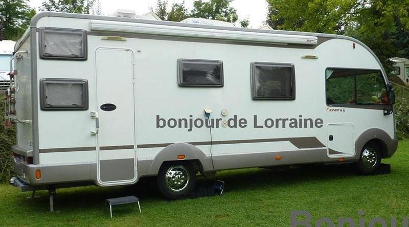 Présentation danielc Bonjou19