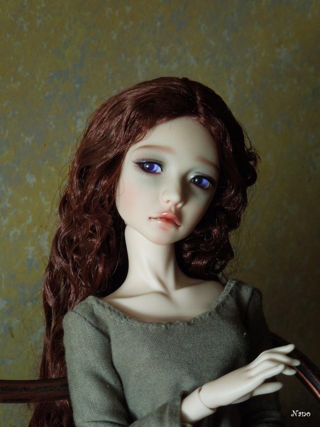 Ma petite famille de BJD (Souldoll, Fairyland, Raccoon doll) Dscn5810