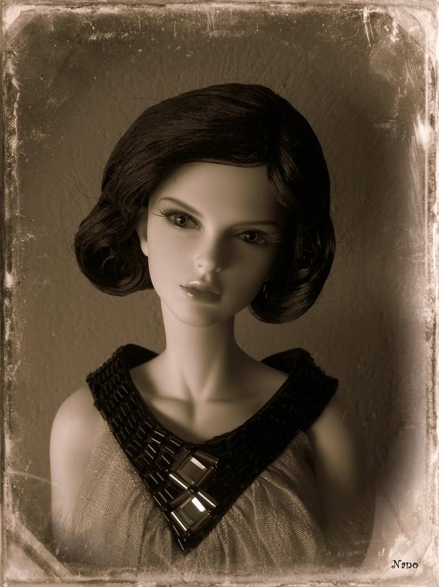 Ma petite famille de BJD (Souldoll, Fairyland, Raccoon doll) Dscn6415