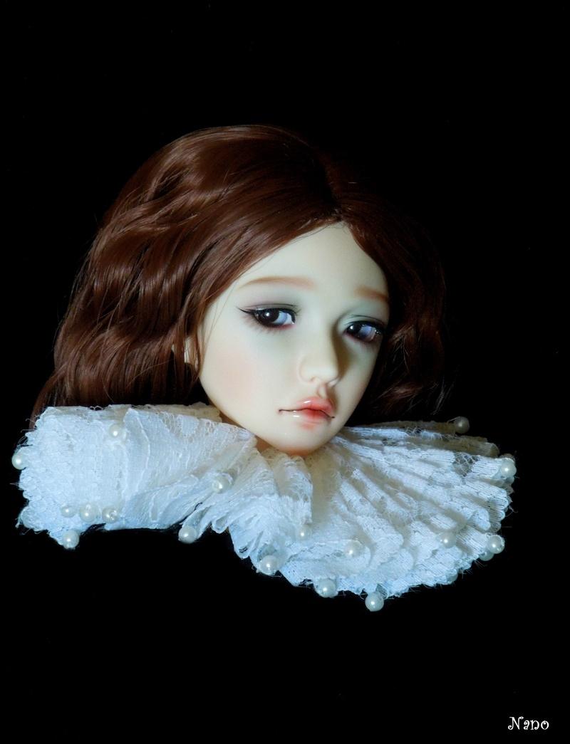 Ma petite famille de BJD (Souldoll, Fairyland, Raccoon doll) - Page 2 Dscn6418