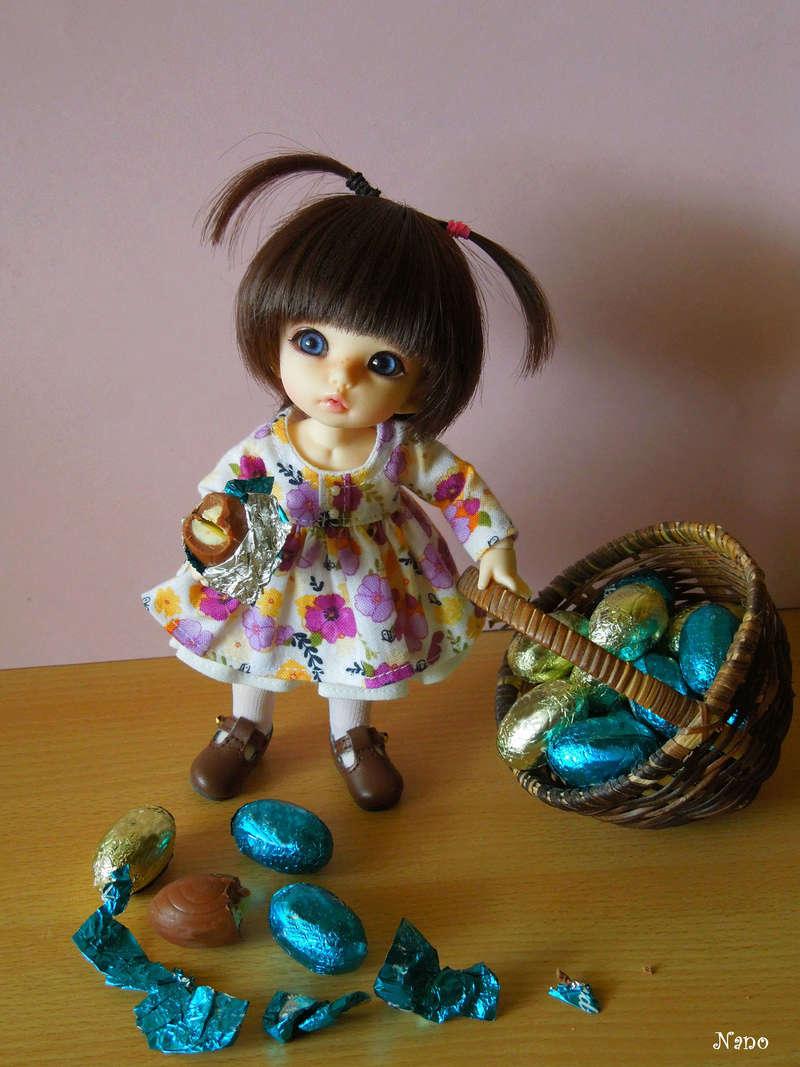 Ma petite famille de BJD (Souldoll, Fairyland, Raccoon doll) - Page 3 Dscn6611