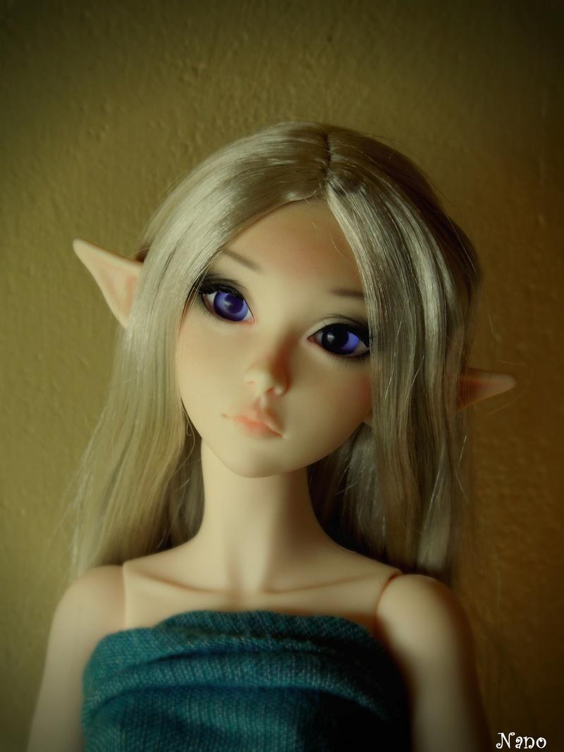Ma petite famille de BJD (Souldoll, Fairyland, Raccoon doll) - Page 4 Dscn6617