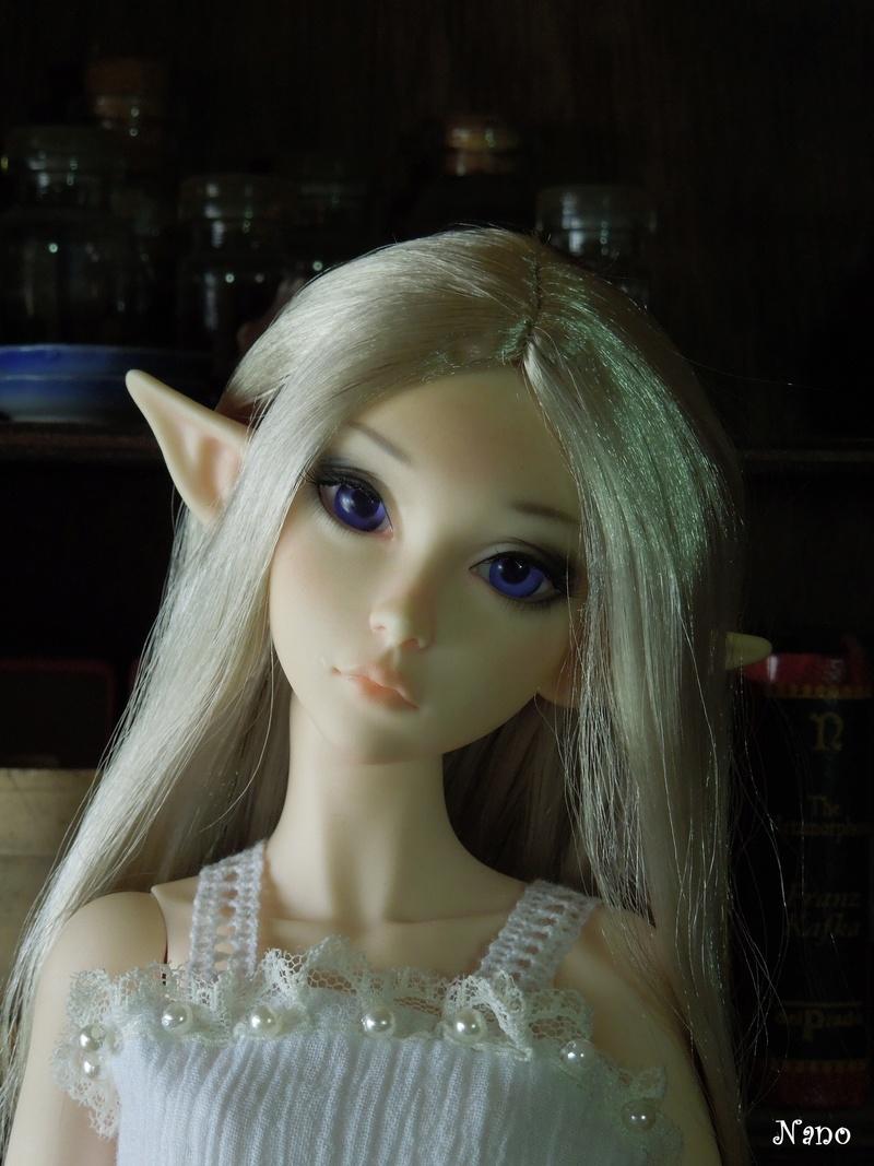 Ma petite famille de BJD (Souldoll, Fairyland, Raccoon doll) - Page 5 Dscn6620