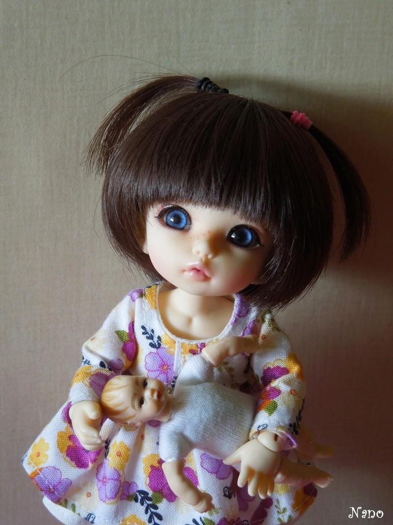 Ma petite famille de BJD (Souldoll, Fairyland, Raccoon doll) - Page 5 Dscn6627