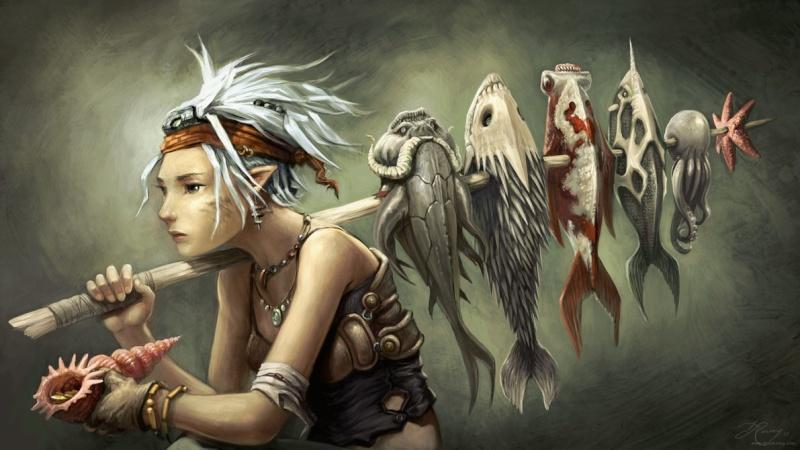 Tribus des Terres Désolées Fisher10