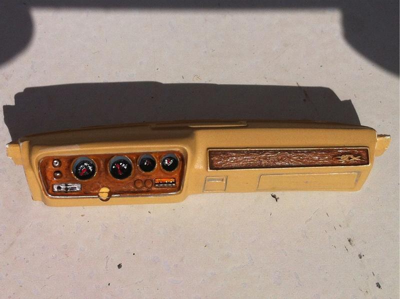 "Plymouth GTX 1971 ""Amber Sherwood Poly"" Intyri10"