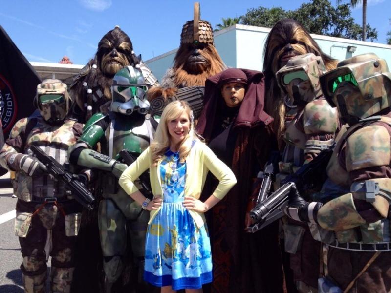 Disney - Star Wars Week End 2014 - Page 2 Kuvple10