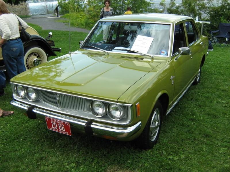Toyota Corona Corona12