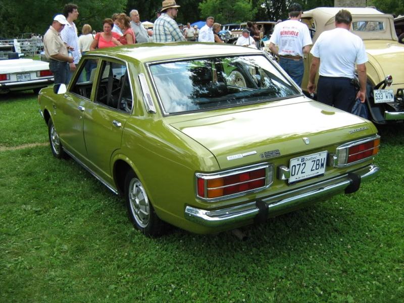 Toyota Corona Corona13