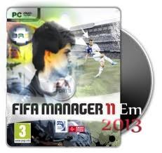 Fifa Manager 11 em 2013/2014 & 2015