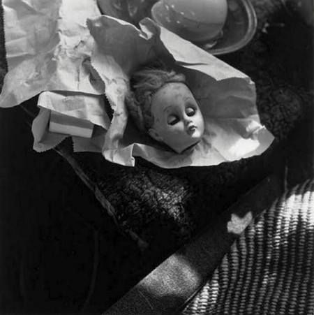 Imogen Cunningham [photographe] - Page 2 3e6ff010