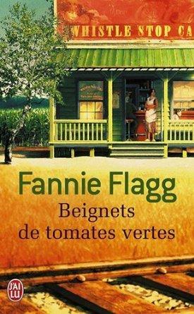 Fannie Flagg 51e7s610