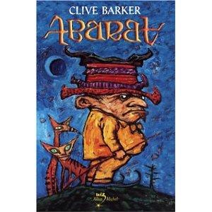 Clive Barker - Page 4 51z3br10