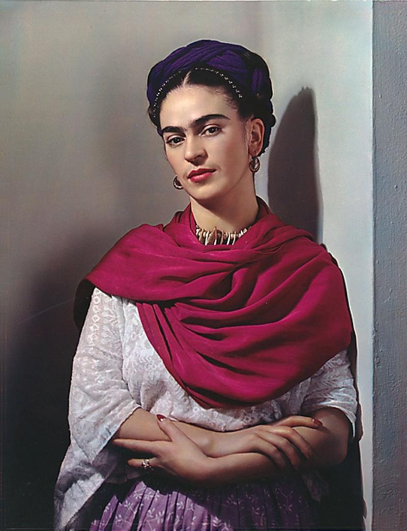 Frida Kahlo - Page 6 Frida-10