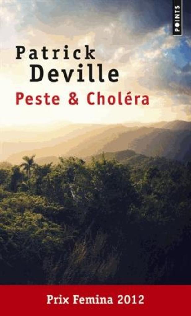 Patrick Deville - Page 3 Peste-10