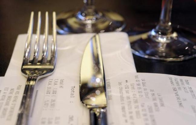 Une centaine de clients fuient un restaurant sans payer 648x4116