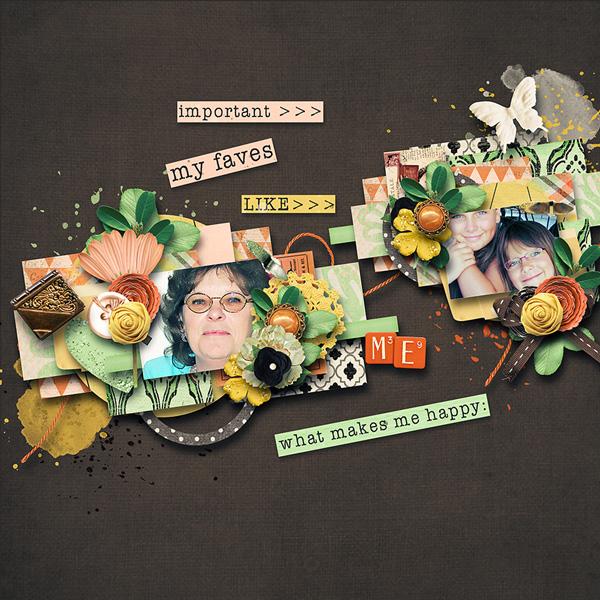 Tilted fantasy and My world 1. - November 1st - Pickleberrypop Tinci_15