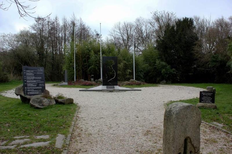 Mémorial de L'Hôpital-Camfrout 113