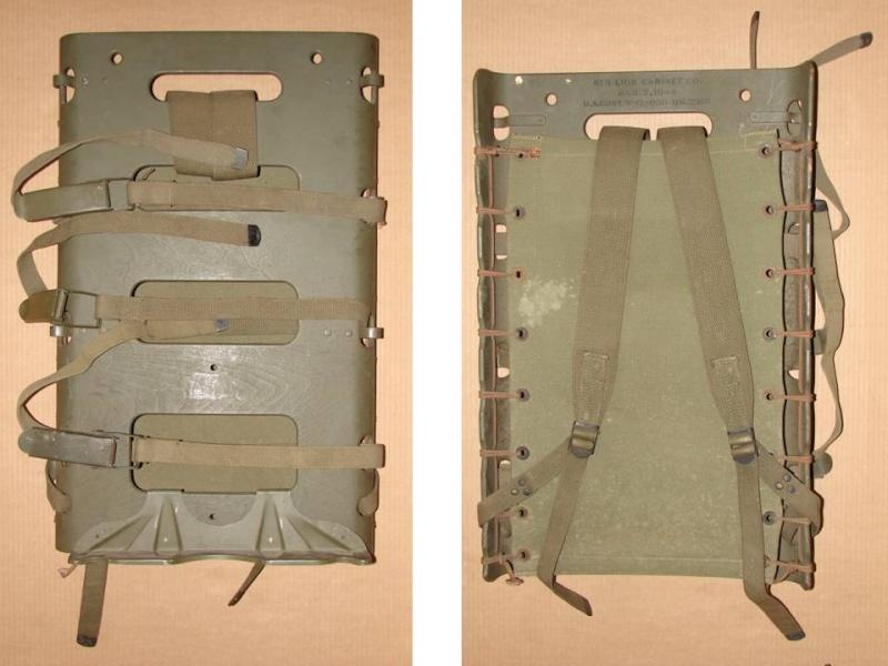 Plywood Packboard Diapos38