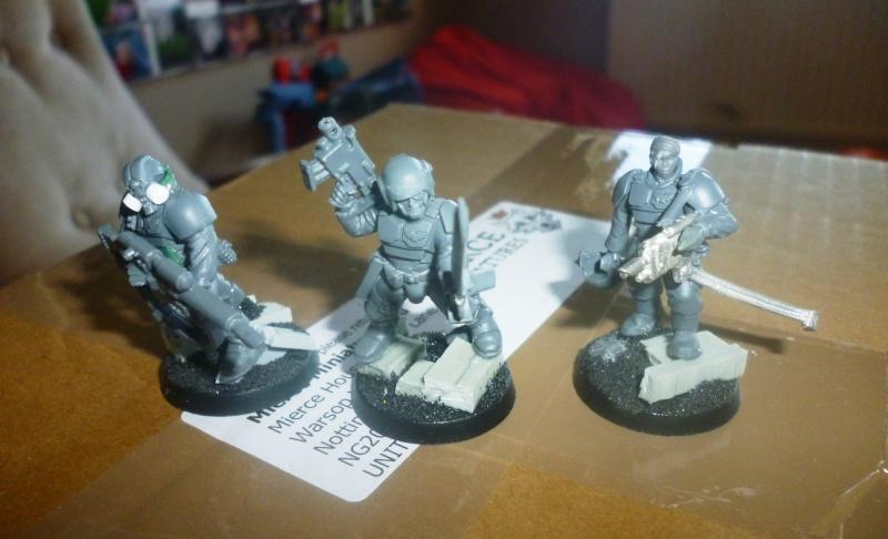 Stormtrooper Kill Team P1010823