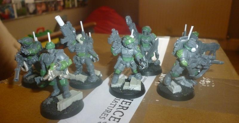 Stormtrooper Kill Team P1010825