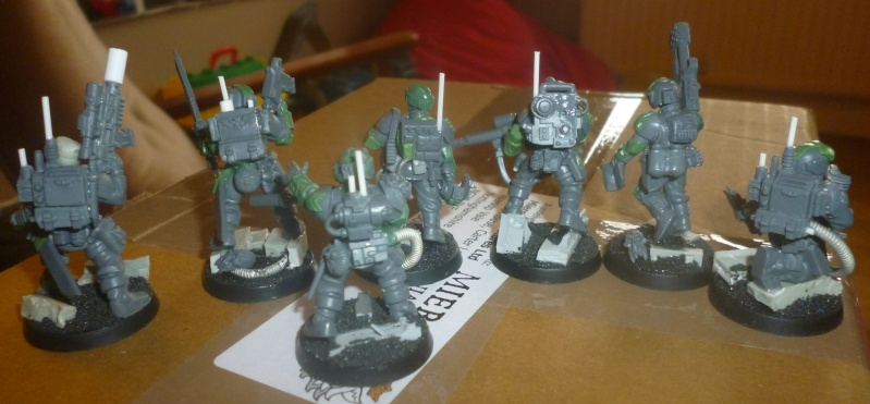 Stormtrooper Kill Team P1010826