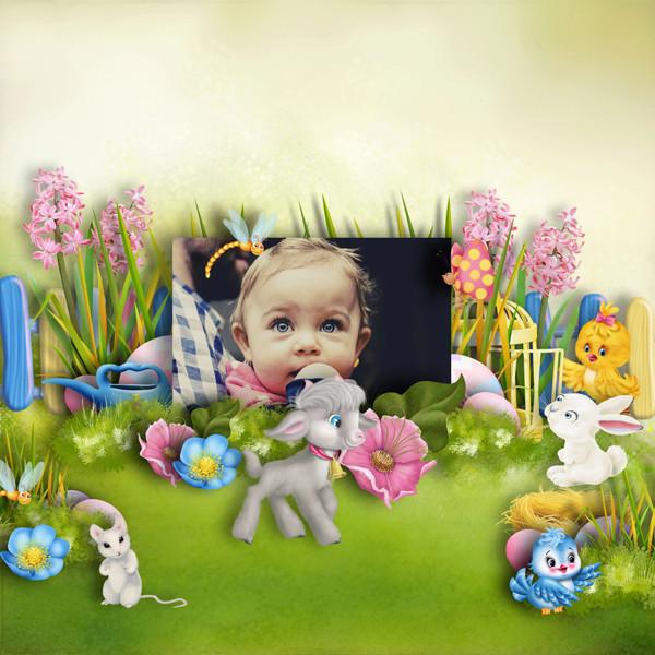 Park Easter in store / en boutique 10 avril April 10 - Page 2 Mldesi15